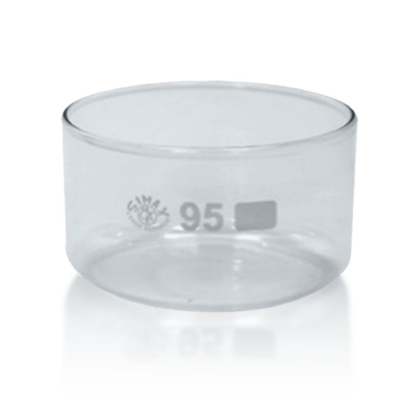300 ml Kristallisierschale ohne Ausguss