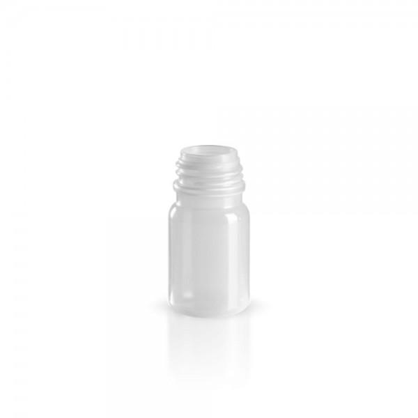 Laborflasche Weithals 50 ml