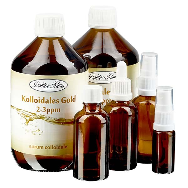Profiset Koloidales Gold - Doktor Klaus