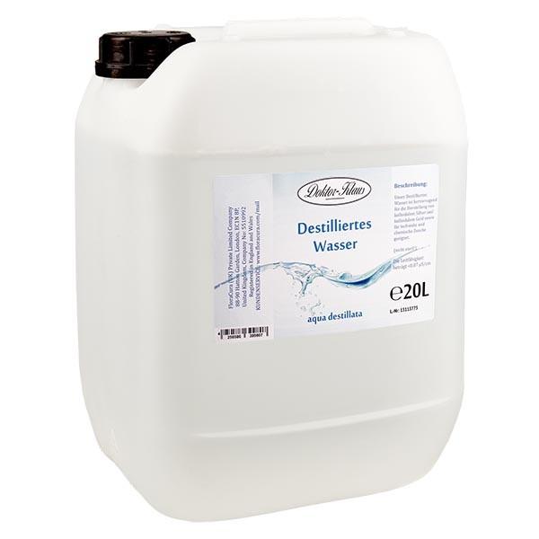 Destilliertes Wasser 20l