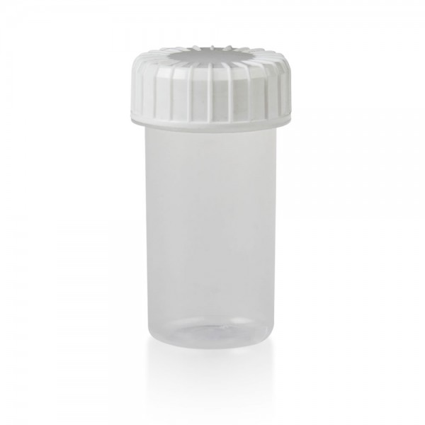 Schraubdose 20 ml transparent
