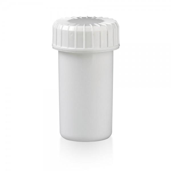 Schraubdose 20 ml weiß