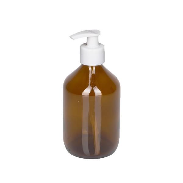 300ml Euro-Medizinflasche mit Dispenser