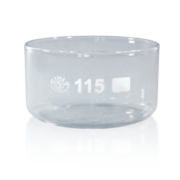 500 ml Kristallisierschale ohne Ausguss