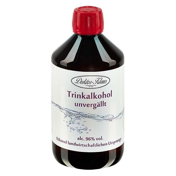500 ml Trinkalkohol - Prima Sprit