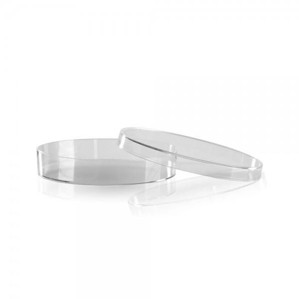 Petrieschale Kunststoff 94mm aus Polystyrol