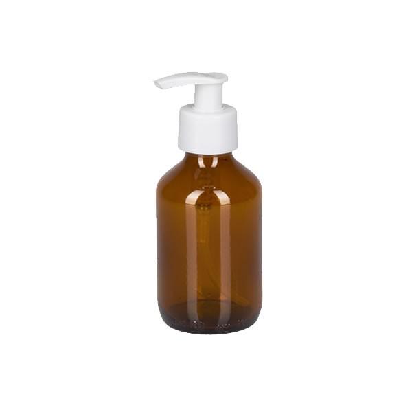 150ml Euro-Medizinflasche mit Dispenser