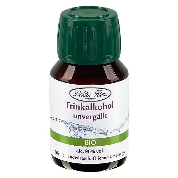 50 ml BIO Trinkalkohol - Prima Sprit