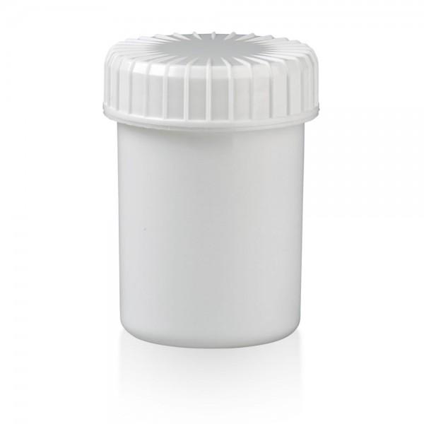 Schraubdose 40 ml weiß